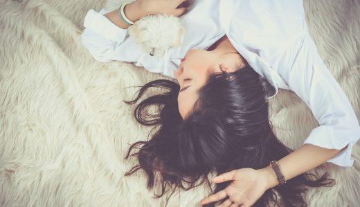 眠れないならカーテン全開?ずっと不眠だった私が眠れるようになった日のこと