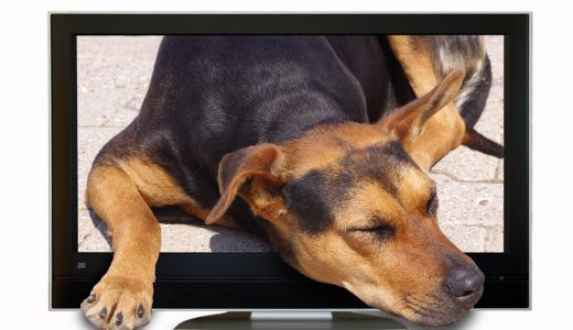 テレビが観れない?うつ病療養中はテレビを避けたら楽になる!