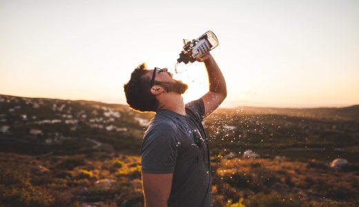 抗うつ薬の副作用「口・喉の渇き」をなんとかやり過ごす方法5選