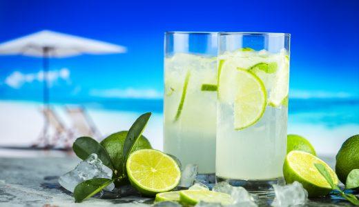 早めの夏バテ対策!うつ病さんは腸を冷やさず、健康的に冷たいものを摂ることが大切