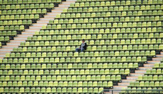 ふとした時の孤独感・悲壮感・・・「寂しい気持ち」をうまく紛らわす方法【外出先編】